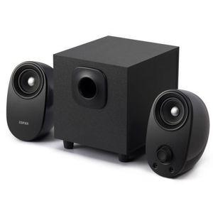 Boxe Edifier M1390BT, 2.1, Bluetooth, 34 W (Negru) imagine