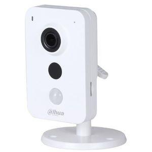 Camera Supraveghere Video Dahua IPC-K15P, 2.8 mm, 1/3inch CMOS, 1.3 MP, 960p, Microfon (Alb) imagine