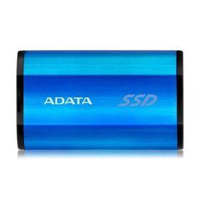 SSD Extern ADATA SE800, 512GB, USB 3.1 tip C imagine