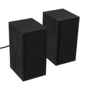 Boxe Tellur Basic 2.0, 6W (Negru) imagine