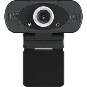 Camera Web Imilab W88S, Full HD (Negru) imagine