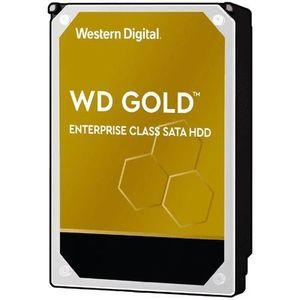 HDD Server Western Digital Non Hot-Plug Gold SATA-III, 6TB, 7200 RPM, 128MB imagine