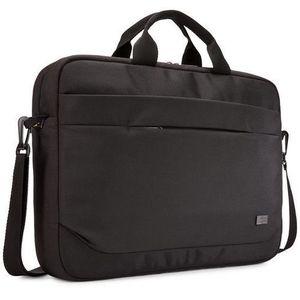 Geanta laptop Case Logic Advantage Attache 15.6inch (Negru) imagine