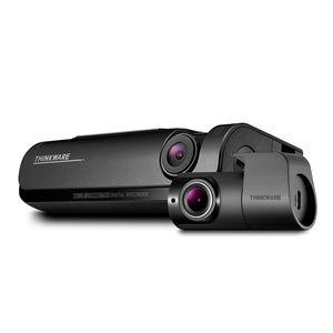 Kit Camera pentru masina Thinkware T700, 2 MP, 4G LTE, GPS, WiFi, cartela V-Sim Vodafone, card 32 GB + camera spate imagine