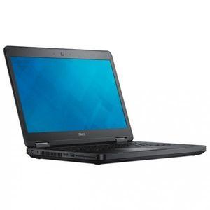 "Dell Latitude E5540, Intel Core i5 4210U 1.7 GHz, DVDRW, Intel HD Graphics 4400, WI-FI, Bluetooth, WebCam, Display 15.6"" 1366 by 768, Pete display, USB rupt, 4 GB DDR3, 500 GB HDD SATA imagine"