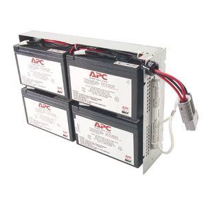 APC RBC23 baterii UPS Acid sulfuric şi plăci de plumb (VRLA) RBC23 imagine