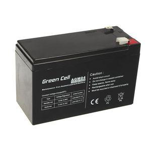 Green Cell AGM04 baterii UPS Acid sulfuric şi plăci de plumb AGM04 imagine