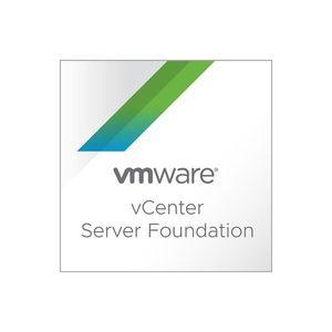 Academic VMware vCenter Server 7 Foundation for vSphere 7 VCS7-FND-A imagine