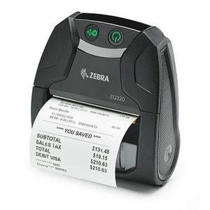 Zebra ZQ320 imprimante pentru etichete Direct termică ZQ32-A0E02TE-00 imagine