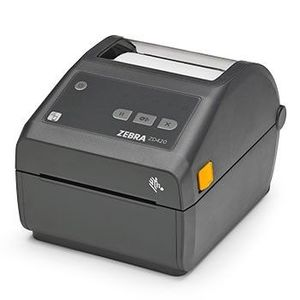 Zebra ZD420 imprimante pentru etichete Direct ZD42042-D0EW02EZ imagine