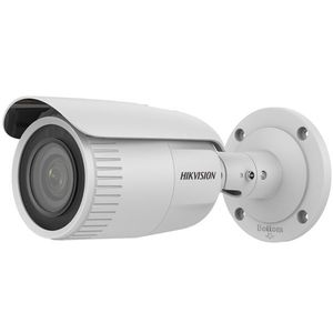 Camera supraveghere exterior IP Hikvision DS-2CD1643G0-IZ(2.8MM-12MM), 4 MP, IR 50 m, 2.8 - 12 mm, motorizat, slot card, PoE imagine