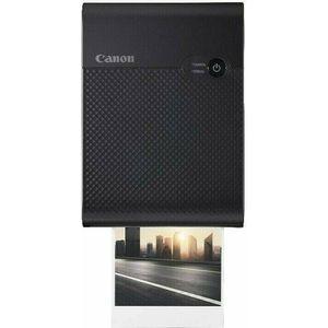 Canon SELPHY Square QX10 Imprimanta de buzunar Negru imagine