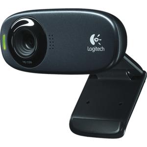 Camera Web Logitech C310 imagine