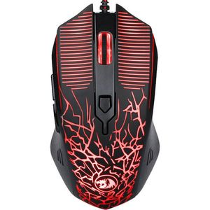 Mouse Gaming Redragon Inquisitor imagine