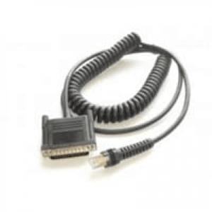 Cablu RS232 Datalogic CAB-472 imagine