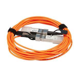 Mikrotik S+AO0005 cabluri din fibră optică 5 m SFP+ S+AO0005 imagine