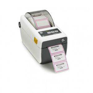 Zebra ZD410 imprimante pentru etichete Direct ZD41H22-D0EW02EZ imagine