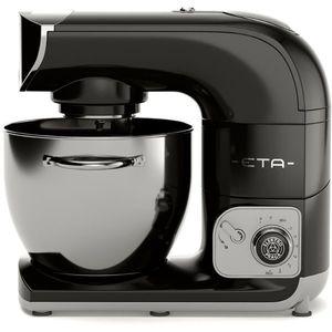 ETA Gratus Storio Retro - black - Robot de bucătărie imagine