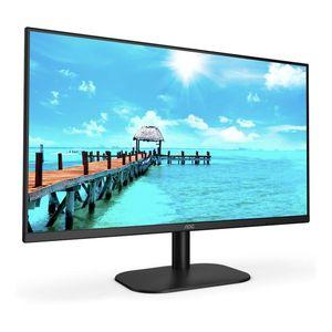 Monitor Full HD LED IPS AOC 27B2DA, 27 inch, 75 Hz, 4 ms, HDMI, DP, audio out imagine