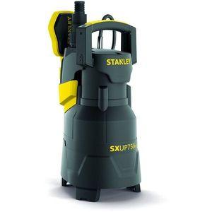 Pompa submersibila SXUP750PTE pentru apa murdara putere, 750W, 13500 l/h imagine