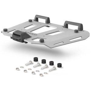 Shad Terra Top Case Aluminium Plate imagine