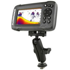 RAM® Track Ball™ Double Ball Mount for Lowrance Hook² & Reveal Series imagine