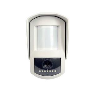 Detector de miscare wireless exterior Quad PIR cu camera Crow FW2PIR CAN OUTDOOR, 12 m, 110 grade, 868 MHz, RF 500 m, pet immunity, antimasking imagine