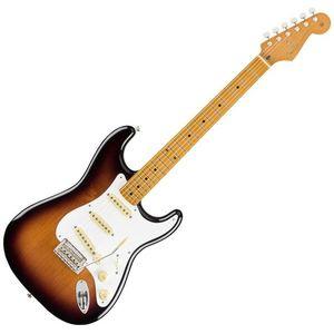 Fender Modern C Stratocaster 21 Arțar Gât pentru chitara imagine