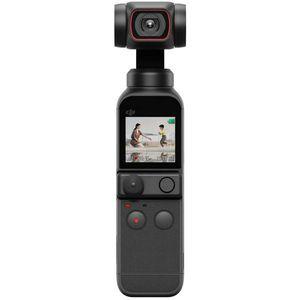 DJI Pocket 2 - Cameră video imagine