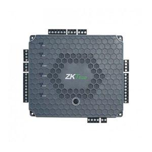 Centrala control acces ZKTeco seria Bio ATLAS160, 5.000 utilizatori, 10.000 evenimente, 1 usa, PoE imagine