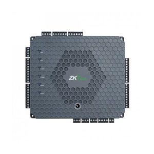 Centrala control acces ZKTeco seria Bio ATLAS260, 5.000 utilizatori, 10.000 evenimente, 2 usi, PoE imagine