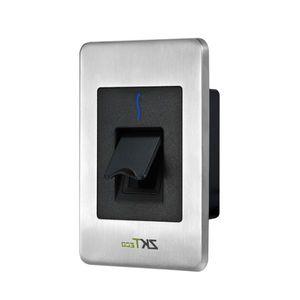 Cititor de proximitate RFID ZKTeco FR1500A-WP-ID, RS-485, EM, 125 KHz, amprenta imagine