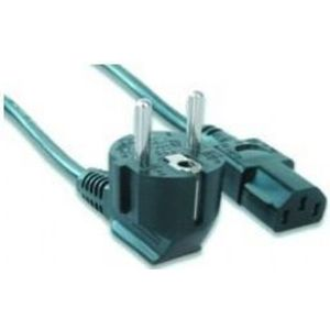 Cablu alimentare PC-186, 1.8m (Bulk) imagine