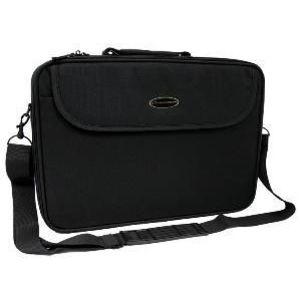 Geanta Laptop ESPERANZA ET101 Classic 15.6inch (Neagra) imagine
