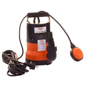 Pompa submersibila Ruris Aqua 8, 400 W imagine