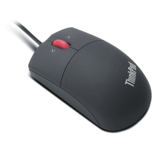 Mouse Wired, Laser, Interfata USB imagine