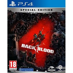 Back 4 Blood Special Edition - PS4 imagine