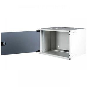 Cabinet rack metalic WMR4U SOHO, 19 inch, 4U, 30 kg imagine
